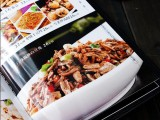 菜谱定制高档菜谱制作北京专业菜谱制作公司