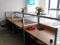 二手屏风办公桌