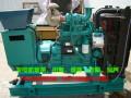 广州柴油发电机组出租,100KW~1800KW静音机组