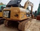 公司直销二手CAT大中小型挖掘机