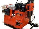 回轉式GY150型百米巖心鉆機 煤礦取樣鉆機