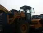 滁州现货转让二手压路机 徐工20吨压路机价格车况好