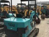 杭州上城二手小挖机 二手20 35 60挖机出售
