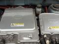 比亚迪F3DM2010款 1.0 无级 低碳版电动车 新能源电动