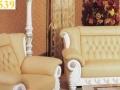东莞较专业网吧宾馆餐厅酒店会议室椅子翻新沙发换皮