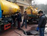 上海长宁区剑河路环卫所抽粪 吸粪 抽污水井