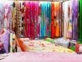 太原批发幼儿园被褥、床上用品、棉纱、秋衣布、包布
