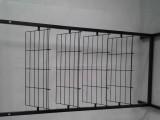 新款铁艺可拆装皮带架,四层腰带架,皮带陈列挂架,可拆装皮带架