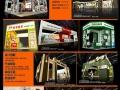 中国临沂8届国际商贸物流博览会特装设计搭建展台制作