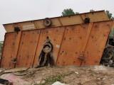回收矿山机械设备,破碎机