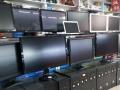 四核电脑低价卖,27寸液晶显示器