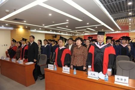 长沙国际MBA企业管理商学院 在职双证培训