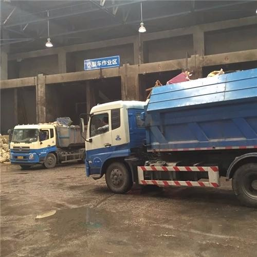 上海残次品销毁行情怎么收费,奉贤区工业垃圾销毁处理焚烧中心