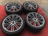 出售二手拆车轮胎 回收轮毂轮胎
