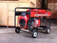 汽油款300A发电电焊一体机全新报价