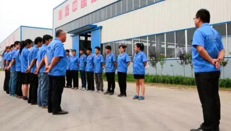 里恩成都線棒精益管柔性生產線 周轉車鋁合金型材 廠家直銷
