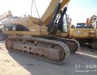 安徽卡特彼勒336二手挖掘机