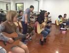 深圳龙岗中心城专业学吉他哪家正规