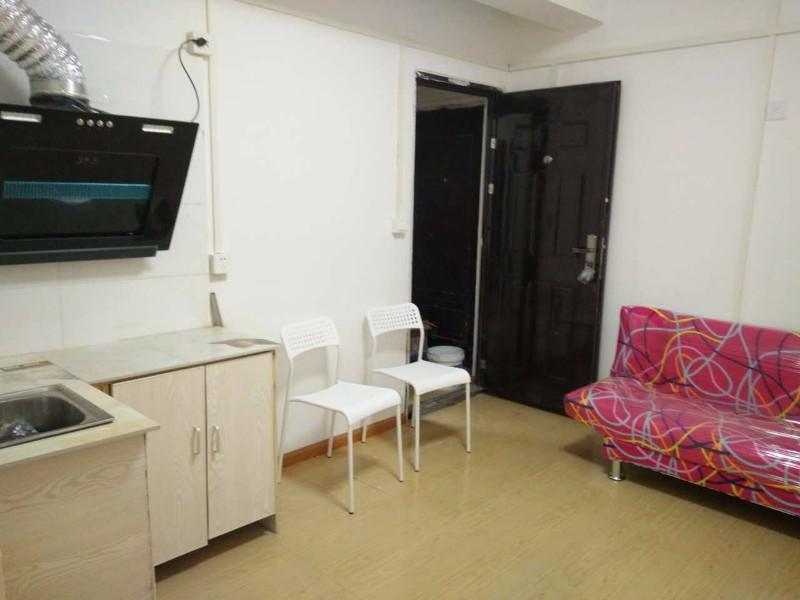 高桥镇中心小格兰星辰学房区 公寓2室1厅带阳台独卫格兰星辰