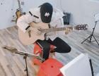 公明成人少儿吉他培训 私人订制吉他课程 一对一培训