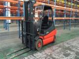 出售二手合力杭叉叉车,二手1-10吨柴油电动叉车促销