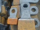 山西省运城市选煤机专用高铬钢球销售钢磨段衬板来图加工