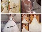 超低价处理婚纱礼服都是新款店里经常更新换款