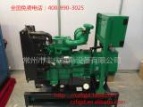20KW 多缸机发电机组