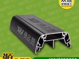 鑫之景点餐灯箱铝型材 肯德基专用点餐灯箱铝型材