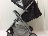 美國BABIESRUS 一鍵折疊便攜嬰兒推車