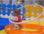 米盈游艺 泡泡体验馆 儿童的专属乐园