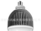 E40鳍片工矿灯 LED球泡灯 30W工矿球泡灯 大型办公 超市