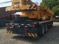 工程需要求购二手8吨到200吨吊车