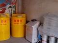 汽车保养用品玻璃水洗车液防冻液等产品的生产设备出售