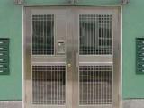 江苏定制不锈钢楼宇门厂家,定制钢质防火窗价格