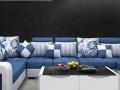 简约家居专业承接家庭、酒店、娱乐场所沙发翻新换皮