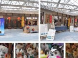 智能连栋玻璃生态采摘园餐厅温室大棚建设厂家