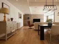房屋实拍 北欧风格 两室两厅 给你不一样的视觉享受