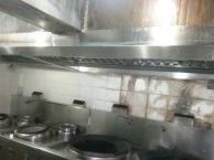 专业清洗各种油烟机、烟道、风机、净化器、厨房清洁等