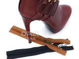 大器拉链DAQ:高端女鞋拉链,男靴拉链,尼龙拉链厂家直销