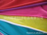 专业生产棉氨汗布 涤氨汗布 空气层 楼梯布等针织面料