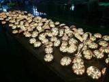 江西大楼夜景闪耀夺目明可诺照明 城市灯光亮化专家