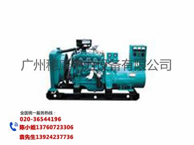 买好的广东柴油发电机组,就选穗康电力-20千瓦柴油发电机