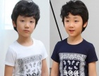 江西萍乡地摊货源童装短袖哪里批发较便宜几元童装T恤厂家直销