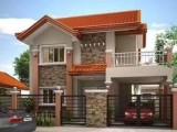 輕鋼別墅 輕鋼建構裝配式房屋 河南藍之港實業有限公司