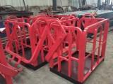 12噸吊車通用型吊籃 吊籃配件
