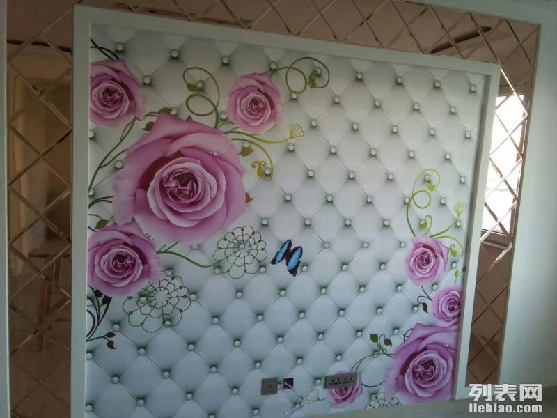 儋州墙布墙纸3D背景墙硅藻泥艺术涂料手工壁纸