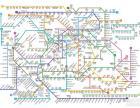 韩国首尔地铁攻略,非常爱美带你走遍首尔不迷路