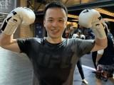 成都高新区世纪城天府一街附近白鲨格斗泰拳搏击培训