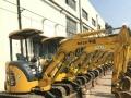 小松 PC56-7 挖掘机  (原装30小挖100台)
